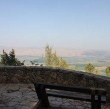 ארץ הגליל - הפלמח בגליל